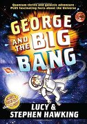 George and the Big Bang - Hawking, Stephen W./ Hawking, Lucy/ Parsons, Garry (ILT) - Simon & Schuster