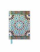 Alhambra Palace (Foiled Pocket Journal) (Flame Tree Pocket Books)