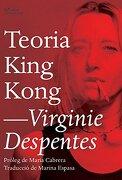 Teoria King Kong (libro en catalan) - Virginie Despentes - L'Altra Editorial