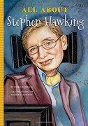 All About Stephen Hawking (libro en Inglés) - Chris Edwards - Blue River Pr