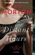 The Distant Hours (libro en Inglés) - Kate Morton - Washington Square