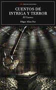 Scu. Cuentos de Intriga y Terror. El Cuervo (Ed. Integra) - Edgar Allan Poe - Mestas Ediciones