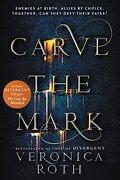 Carve the Mark (libro en Inglés) - Veronica Roth - Katherine Tegen Books