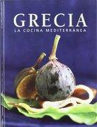 Cocina mediterranea, la. Grecia  -   - ULLMANN