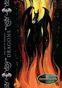 The Art of Disney's Dragons (Disney Editions Deluxe)