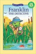 franklin the detective - paulette bourgeois - kids can pr