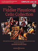 The Fiddler Playalong Cello Collection [With CD] - Jones, Edward Huws - Boosey and Hawkes