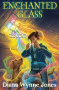 enchanted glass - diana wynne jones - harpercollins childrens books
