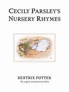 Cecily Parsley's Nursery Rhymes (Beatrix Potter Originals) (libro en Inglés) - Beatrix Potter - Warne
