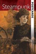 Steampunk Postcards - Dover Publications Inc - Dover Publications