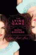 the lying game - sara shepard - harper teen