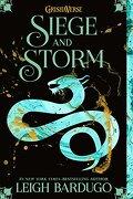 Siege and Storm - Bardugo, Leigh - Henry Holt & Company