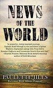 News of the World (Thorndike Large Print Western Series)