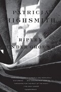 ripley under ground - patricia highsmith - w w norton & co inc