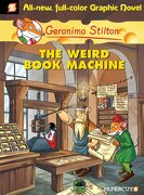 geronimo stilton 9 - geronimo stilton - papercutz