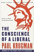 the conscience of a liberal - paul krugman - w w norton & co inc