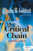 Critical Chain: A Business Novel