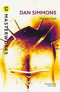 Hyperion - Simmons, Dan - Gollancz