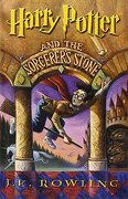 harry potter and the sorcerer´s stone - j. k. rowling - christian large print
