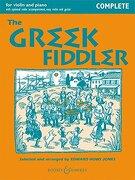 GREEK FIDDLER