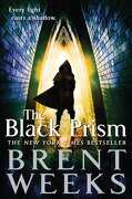 The Black Prism - Weeks, Brent - Orbit