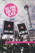 The Pink and the Black: Homosexuals in France Since 1968 - Martel, Frederic - Stanford University Press