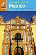 The Rough Guide To Mexico (libro en Inglés) - Rough Guides - Rough Guides