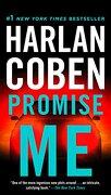 Promise me (libro en Inglés) - Harlan Coben - Penguin Usa