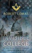 Invisible College (libro en inglés) - Robert Lomas - Transworld Publishers Ltd