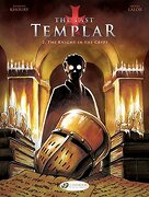 The Knight in the Crypt (The Last Templar)