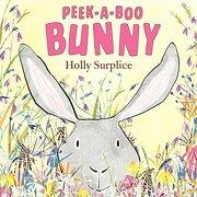 Peek-A-Boo Bunny - Surplice, Holly - HarperCollins