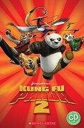 Kung fu Panda 2: The Kaboom of Doom. (libro en inglés) - Fiona Beddall - Mary Glasgow Magazines
