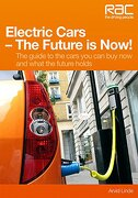 electric cars - the future is now!,your guide to the cars you can buy now and what the future holds - veloce publishing limited (cor) - motorbooks intl