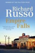 Empire Falls - Russo, Richard - Vintage Books