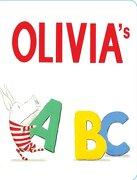 Olivia's ABC (libro en Inglés) - Ian Falconer - Atheneum Books for Young Readers