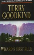 Sword of Truth 01. Wizard's First Rule (Tor Books) (libro en Inglés) - Terry Goodkind - Tor Books