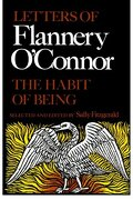 the habit of being,letters of flannery o´connor - sally (edt) fitzgerald - farrar straus & giroux