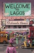 Welcome to Lagos (libro en inglés) - Onuzo Chibundu - Faber And Faber