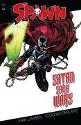 Spawn: Satan Saga Wars