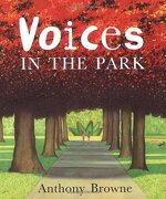 Voices in the Park (libro en Inglés) - Anthony Browne - Dk Pub