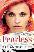 Fearless (Avena Trilogy 3)
