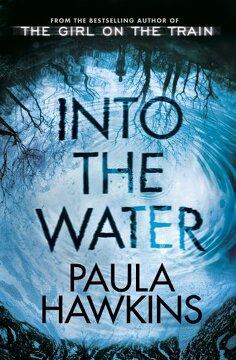 portada Into the Water (libro en Inglés)