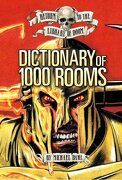 Dictionary of 1000 Rooms - Dahl, Michael - Raintree