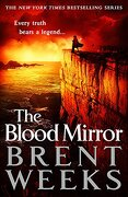 The Blood Mirror (Lightbringer)