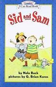 sid and sam - nola buck - harpercollins childrens books