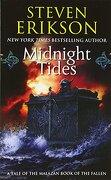 Malazan Book of the Fallen 05. Midnight Tides (libro en Inglés) - Steven Erikson - Macmillan Usa