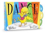 Dance - Simon & Schuster (libro en inglés) - Matthew Van Fleet - Simon & Schuster