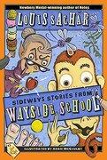 sideways stories from wayside school - louis sachar - harpercollins childrens books