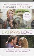 (gilbert).eat pray love (bloomsbury) - elizabeth gilbert - penguin