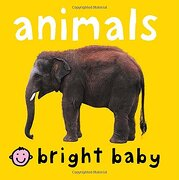 animals - roger (na) priddy - priddy bicknell books